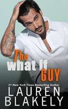 The What If Guy ebook by Lauren Blakely