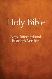NIrV, Holy Bible for Adults, eBook ebook by Various Authors