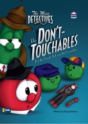 The Mess Detectives: The Don't-Touchables ebook by Doug Peterson