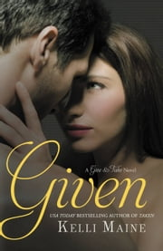 Given ebook by Kelli Maine