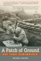 A Patch of Ground ebook by Michael Archer