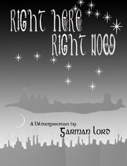 Right Here Right Now ebook by Garman Lord