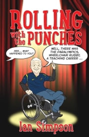 Rolling with the Punches ebook by Ian Simpson