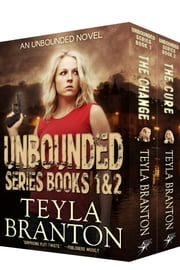 Unbounded Series Books 1 & 2 ebook by Teyla Branton