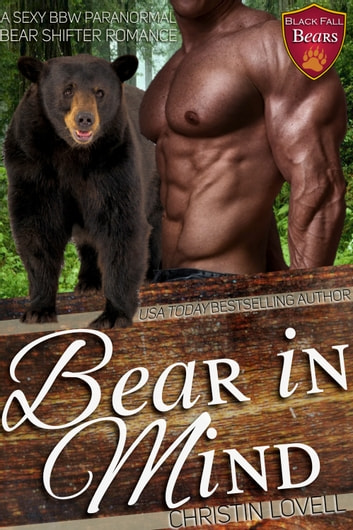 Bear In Mind ebook by Christin Lovell