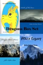 Dragons Box Set ebook by John Arthur Betts