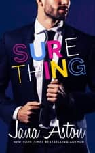 Sure Thing ebook by