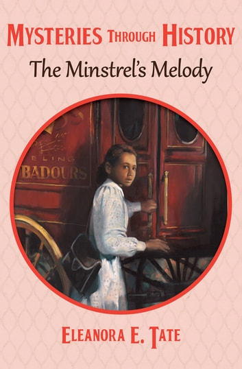 The Minstrel's Melody ebook by Eleanora E. Tate