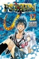 Psyren, Vol. 12 - Blood And Determination ebook by Toshiaki Iwashiro,Toshiaki Iwashiro
