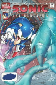 "Sonic the Hedgehog #82 ebook by Karl Bollers,Ken Penders,James Fry,Nelson Ribeiro,Steven Butler,Jim Valentino,Andrew Pepoy,Pam Eklund,Patrick ""SPAZ"" Spaziante,Harvey Mercadoocasio"