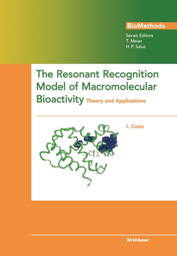 The resonant recognition model of macromolecular bioactivity ebook the resonant recognition model of macromolecular bioactivity theory and applications ebook by fandeluxe Gallery