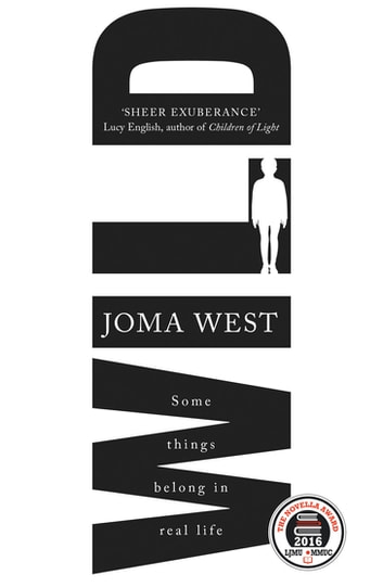 WILD - MMU/JMU Novella 2016 winner ebook by Joma West