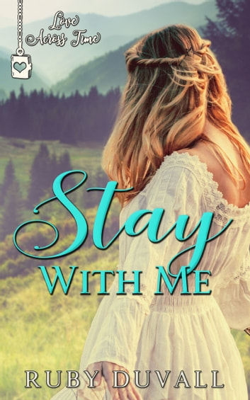 Stay With Me ebook by Ruby Duvall