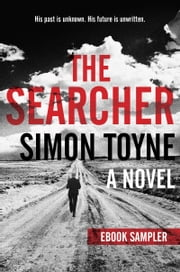 Searcher eBook Sampler, The -- Chapters 1-8 - A free excerpt from The Searcher by Simon Toyne ebook by Simon Toyne