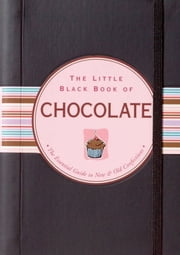 The Little Black Book of Chocolate ebook by Barbara Bloch Benjamin