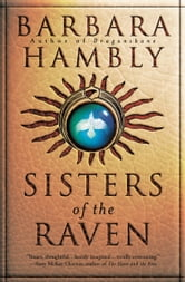 Sisters of the Raven ebook by Barbara Hambly