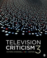 Television Criticism ebook by Victoria J. O'Donnell