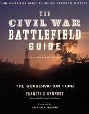 The Civil War Battlefield Guide ebook by Frances H. Kennedy