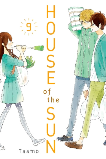 House of the Sun - Volume 9 ebook by Taamo