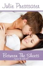 Between The Sheets - Against The Wall, #2 ebook by Julie Prestsater