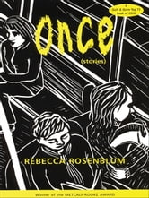 Once ebook by Rebecca Rosenblum