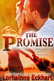 The Promise ebook by Lorhainne Eckhart