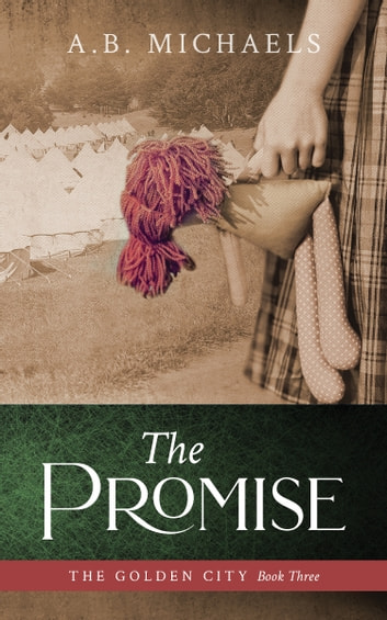 The Promise ebook by A.B. Michaels