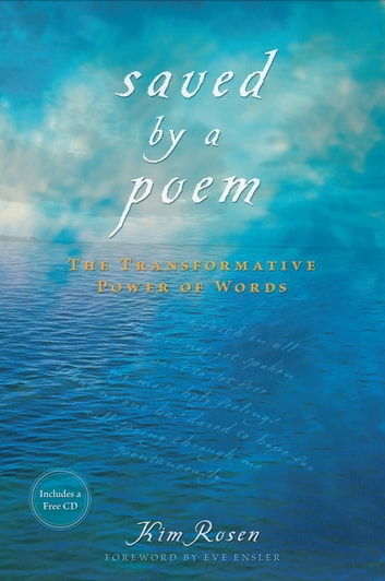 Saved by a Poem ebook by Kim Rosen
