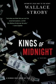Kings of Midnight ebook by Wallace Stroby