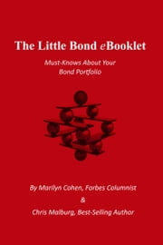 The Little Bond eBooklet ebook by Chris Malburg, Marilyn Cohen