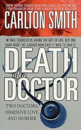 Death of a Doctor ebook by Carlton Smith