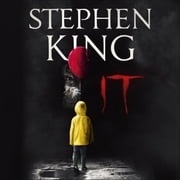 It - Film tie-in edition of Stephen King's IT audiobook by Stephen King