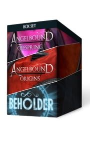 Angelbound And Beholder Special Edition Collection ebook by Christina Bauer