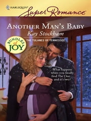 Another Man's Baby ebook by Kay Stockham