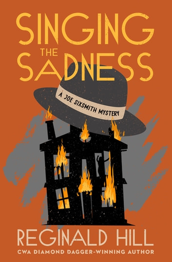 Singing the Sadness ebook by Reginald Hill