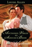 Auctioned Virgin to Seduced Bride