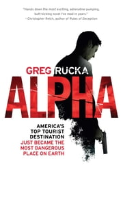 Alpha ebook by Greg Rucka