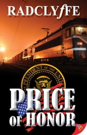 Price of Honor ebook by Radclyffe
