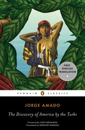 The Discovery of America by the Turks ebook by Jorge Amado