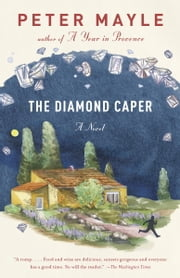 The Diamond Caper ebook by Peter Mayle