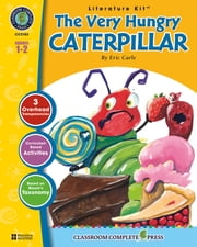 The Very Hungry Caterpillar (Eric Carle) ebook by Marie-Helen Goyetche
