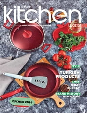 Turkish Kitchenware N. 22 - TURKISH PRODUCTS ebook by IMMIB