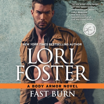Fast Burn audiobook by Lori Foster