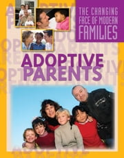 Adoptive Parents ebook by Rae Simons