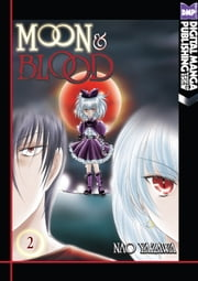 Moon and Blood ebook by Nao Yazawa