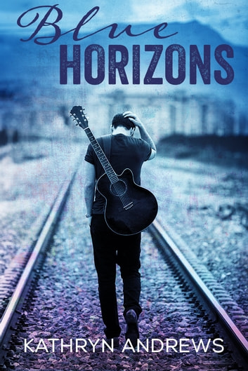 Blue Horizons ebook by Kathryn Andrews