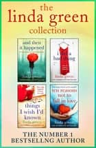 The Linda Green Collection - From the no1 author of While My Eyes Were Closed ebook by Linda Green