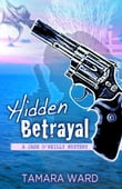 Hidden Betrayal (A Jade O'Reilly Mystery)