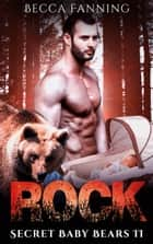 Rock ebook by Becca Fanning