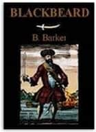 Blackbeard ebook by B. Barker